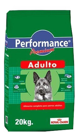 Royal Canin Performance Adulto
