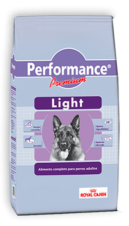 Royal Canin Performance Light