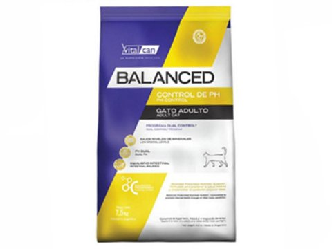 Vital Cat Balanced PH Control