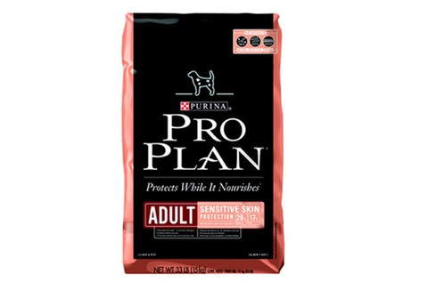 Pro Plan Adulto Sensitive Skin