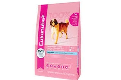 Eukanuba Adulto Large Breed Weight Control