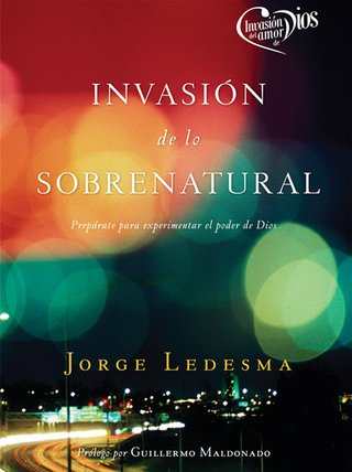 Invasion de lo sobrenatural