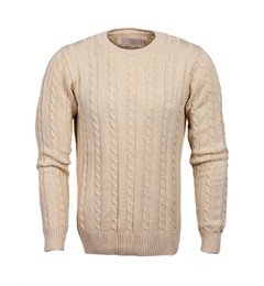 Sweater Libertadores - Crudo