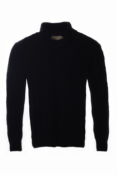 Sweater Procer - Negro