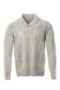 Sweater Procer - Natural
