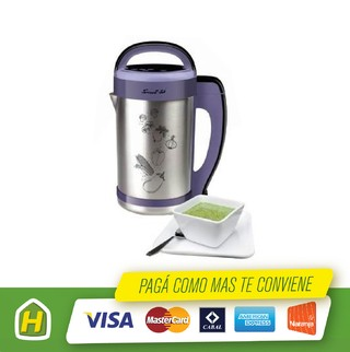 PROCESADORA SOUP MASTER SMART-TEK SP2014