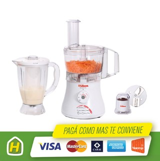MULTIPROCESADORA LILIANA  AM423/523
