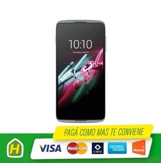 CELULAR ALCATEL IDOL 3 LIBRE