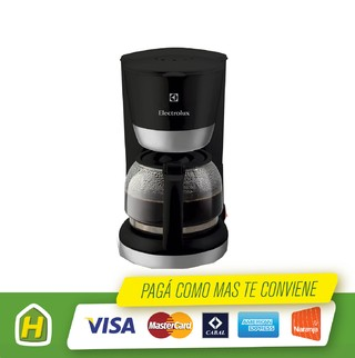 CAFETERA ELECTROLUX CME10/11
