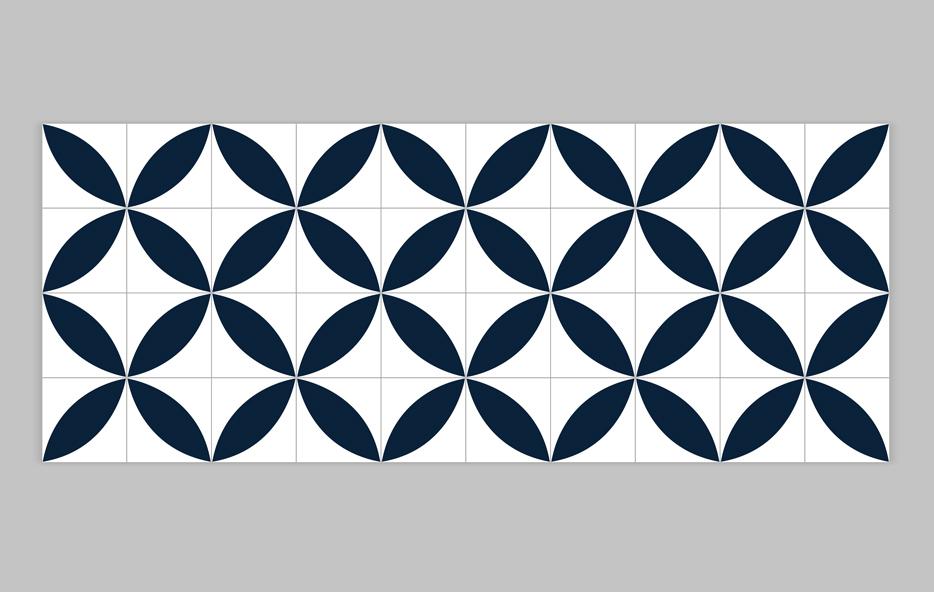Lurca azulejos modelo molde azul marinho lurca for Azulejos on line