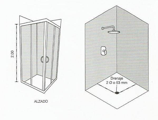 Cabinas De Baño Oikos:Cancel Cubo – Comprar en Oikos Design