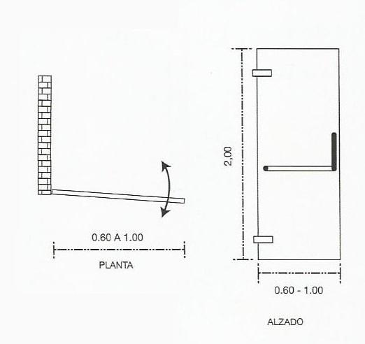 Cabinas De Baño Oikos:Cancel Puerta – Comprar en Oikos Design