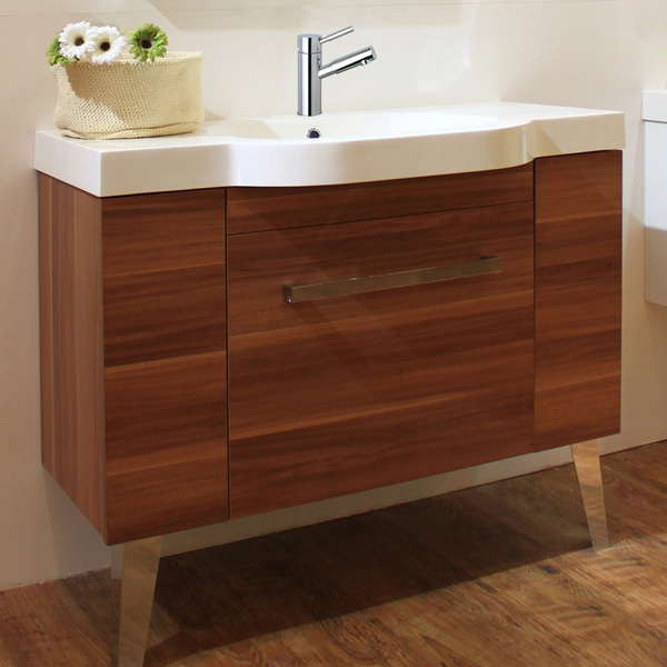 Cabinas De Baño Oikos:Mueble Sevilla 100 – Buy in Oikos Design