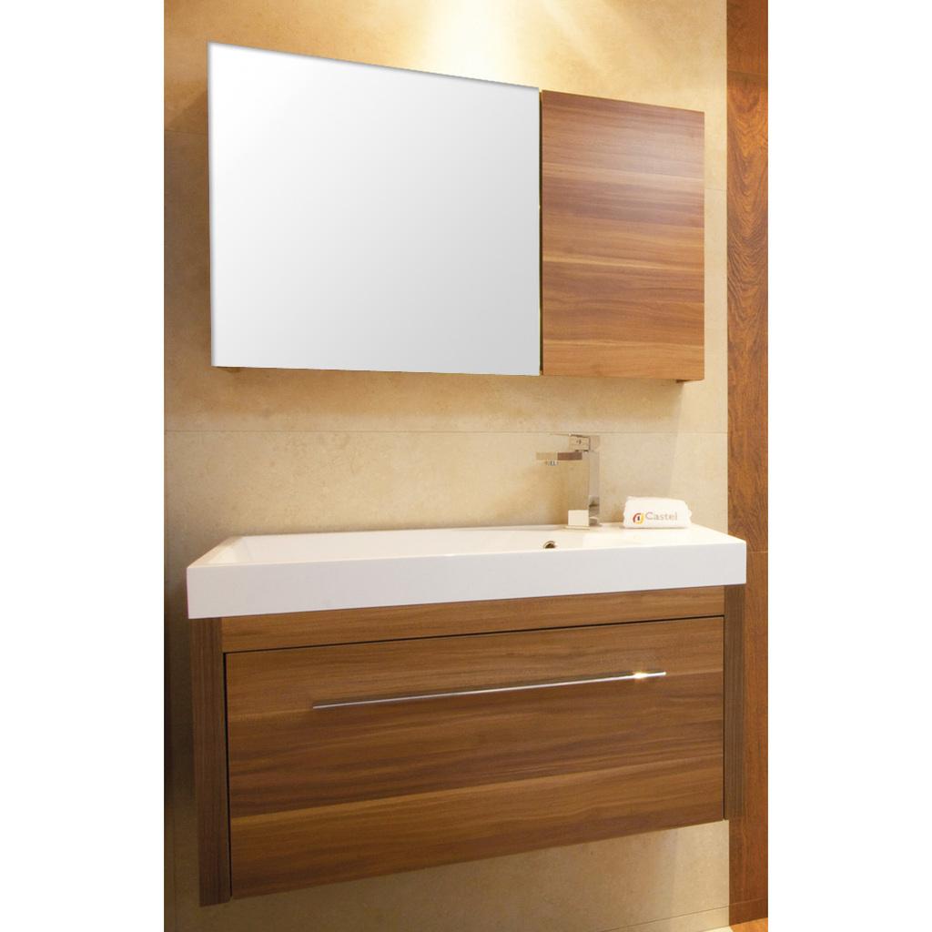 Mueble teruel 80 oikos design tienda online - Muebles de bano en jaen ...