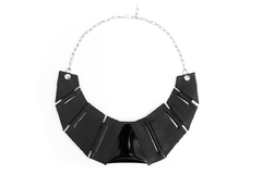 Collar Jones Negro - comprar online
