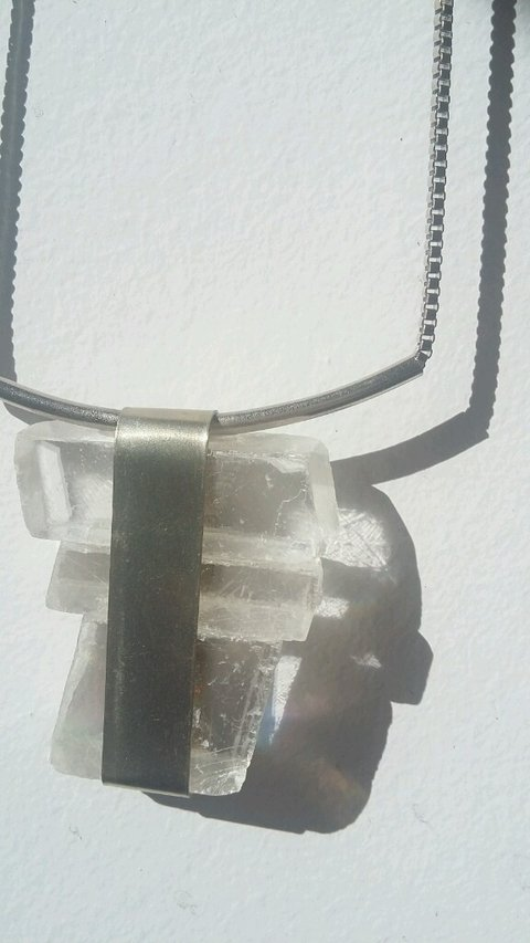 Collar Ice Largo
