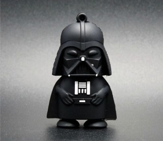 Pendrive Darth Vader 16 GB! en internet