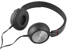 Auriculares Sony ZX300 - comprar online