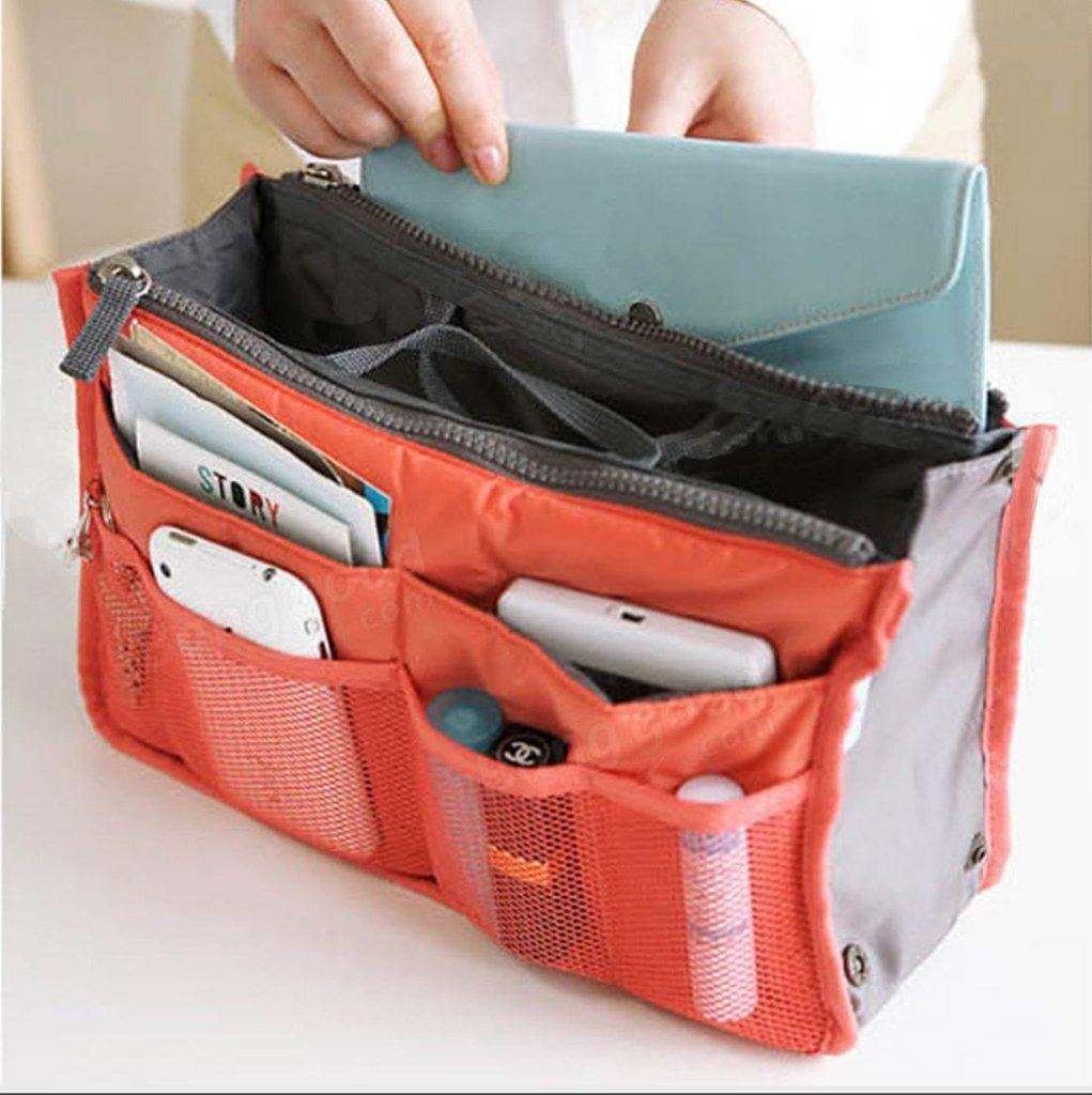 Organizador de carter o bolso de dama - Organizador de carteras ...