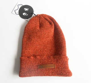 Gorro Pig! Amazon Rojo