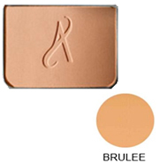 Polvo Brulee con FPS 20, Exact Fit Maquillaje (kit completo)