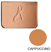 Polvo Capuccino con FPS 20, Exact Fit Maquillaje (kit completo)