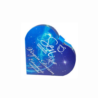 Virgin Dream Estrechante x10ml
