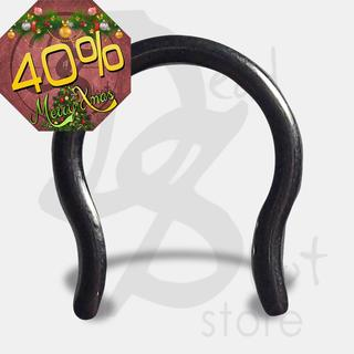 Piercing Retainer Horseshoe