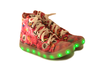 ZAPATILLAS CON LED