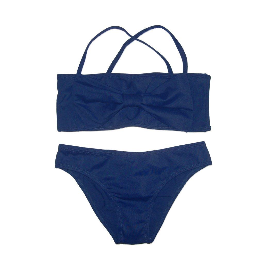 Trajes De Baño Bahia Azul:Bikini Moño Azul – Comprar en Gimos