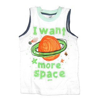 Musculosa Andy blanca est I want
