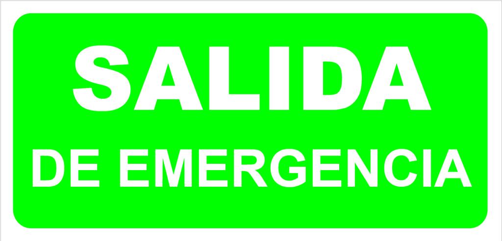 Salida de emergencia comprar en creamedios digital for Precio de puertas salida de emergencia