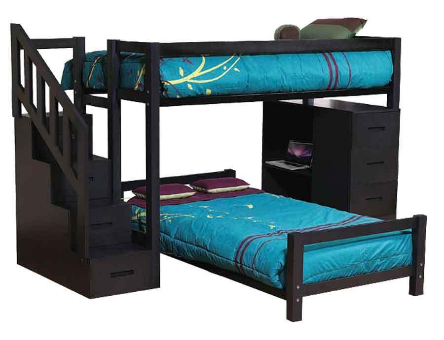 Pin litera sofa cama incluido colchones pictures on pinterest - Sofa cama litera ...