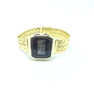 c5a0db8c512 ... Relógio Casio Retro 2º LINHA - Várias cores ...