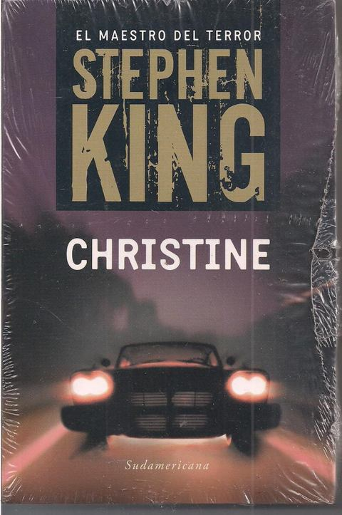 Christine de Stephen King