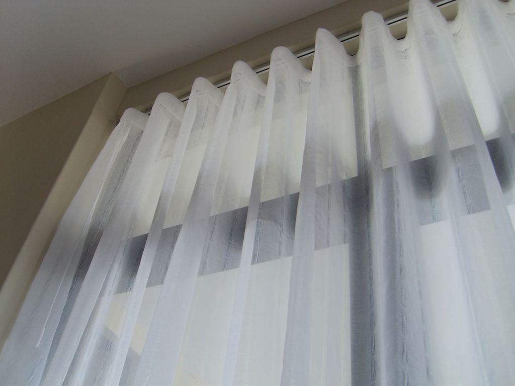 Cortinas asa sul asa norte blackout bras lia df trilho var ods - Sistemas para cortinas ...