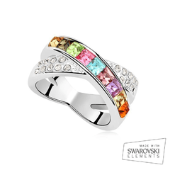 Anillo Swarovski Elements