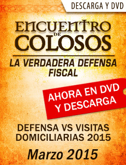 Encuentro de Colosos - Defensa vs Visitas Domiciliarias 2015