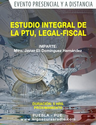 Estudio Integral de la PTU Legal-Fiscal