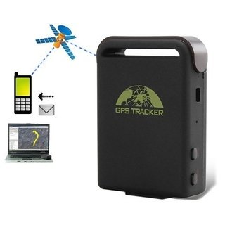 GPS Tracker - Rastreador