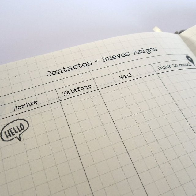 Cuaderno de Viaje • On Course in Sailor