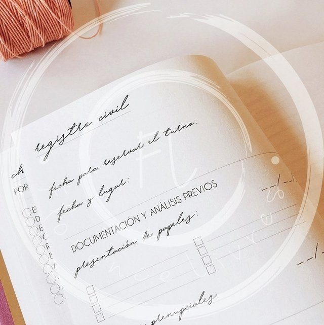WEDDING JOURNAL • FEATHERS - Florence Livres