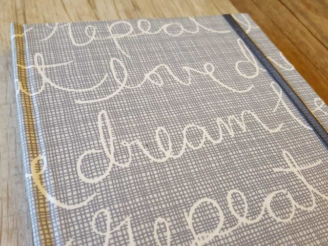 Notebook • Dreams - Florence Livres