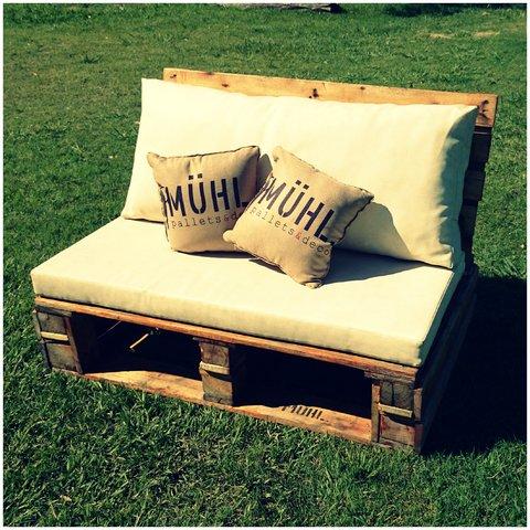 Tienda online de muhl for Sillon de dos cuerpos
