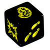 Zombie Dice - Rocky Raccoon