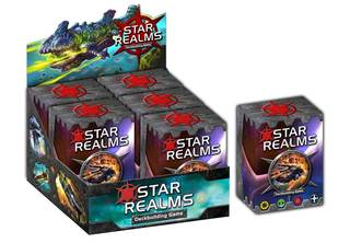 Star Realms: Deckbuilding Game - comprar online