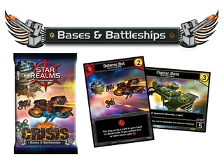 Star Realms: Crisis - 4 Pack na internet