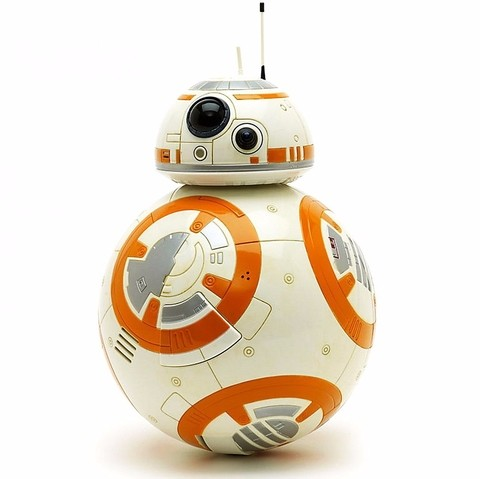 Star Wars: Droide BB8 Hasbro