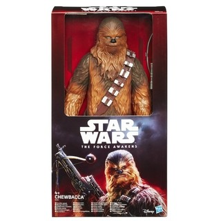 Star Wars: Chewbacca 30  cm