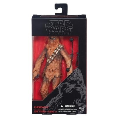 Star Wars The Black Series: Chewbacca